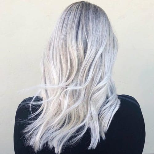 Scottsdale Salon Blonde Hair Color Services - Rumors Scottsdale Hair Salon