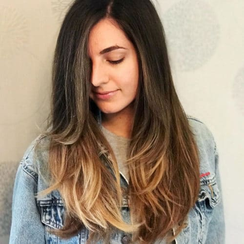 Scottsdale Hair Salon Haircut Color Ombre - rumors scottsdale hair salon