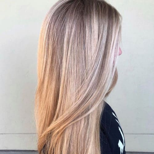 Scottsdale Hair Salon Color Services Blonde Highlights Balayage - rumors salon scottsdale