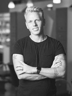 Scottsdale Hair Stylist - Rumors Hair Salon - Brian