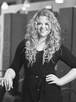 Scottsdale Hair Stylist - Rumors Hair Salon - Esther
