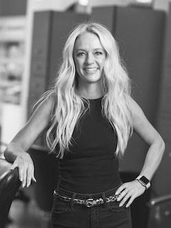 Scottsdale Hair Stylist - Rumors Hair Salon - Janel