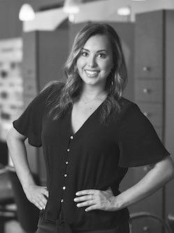 Scottsdale Hair Stylist - Rumors Hair Salon - Jessica